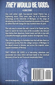 Book Back Cover